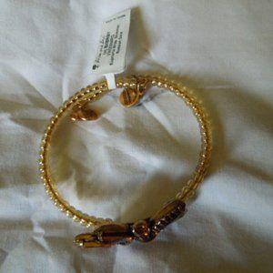 NWT Alex & Ani Wrap Bangle Bracelet